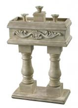 Kenroy Home 53240WS - Veranda Outdoor Floor Fountain