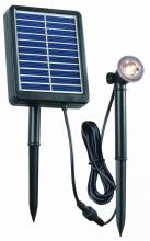 Kenroy Home 60500 - Solar Spotlight .5W