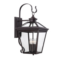Savoy House 5-142-13 - Ellijay Wall Mount Lantern