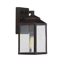 Savoy House 5-340-213 - Brennan Outdoor Wall Lantern