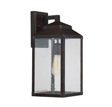 Savoy House 5-341-213 - Brennan Outdoor Wall Lantern
