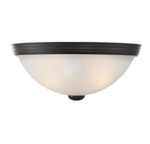 "Savoy House 6-780-11-13 - 11"" Flush Mount White Glass"