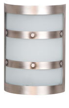 Teiber Lighting Products CH1405-PT - Contemporary Metal and Glass Chime
