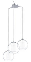 Eglo 92762A - Multi Light Pendant