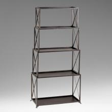 Cyan Designs 04720 - Large Surrey Etagere