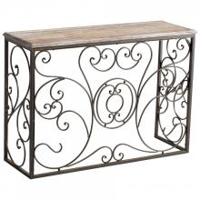 Cyan Designs 05077 - Lamesa Console Table