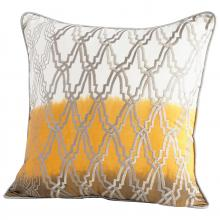 Cyan Designs 09406 - Rivoli Pillow