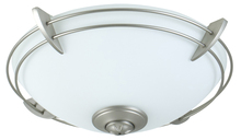 Craftmade LK207CFL-BN - 2 Light Bowl Light Kit