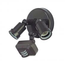 MOTION ACTIVATED FLOODLIGHTS