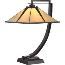 Quoizel TF1791TWT - Tiffany Table Lamp