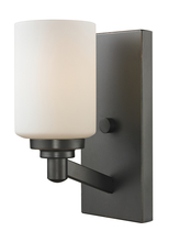 Z-Lite 411-1S - 1 Light Wall Sconce