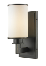 Z-Lite 413-1S - 1 Light Wall Sconce