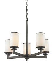 Z-Lite 413-5 - 5 Light Chandelier