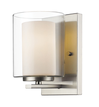 Z-Lite 426-1S-BN - 1 Light Wall Sconce