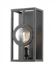 Z-Lite 448-1S-A-OB - 1 Light Wall Sconce