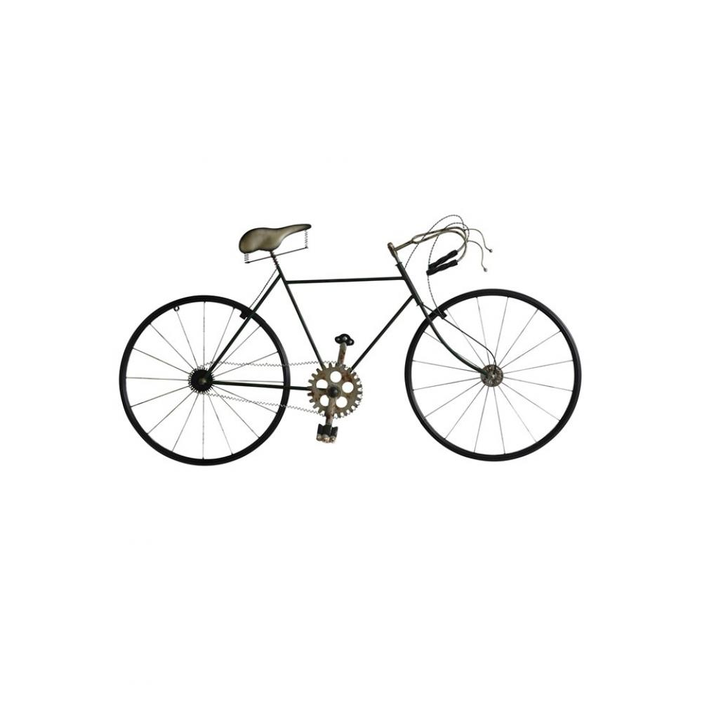 Stylecraft Home Collection Inc - Bicycle metal wall art