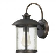 Capital 9561OB - 1 Light Outdoor Wall Lantern