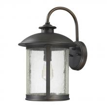 Capital 9563OB - 1 Light Outdoor Wall Lantern