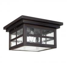 Capital 9917OB - 3 Light Ceiling