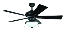 Ellington Fan RVF52ABZ5 - Ceiling Fan with blades included