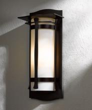 Hubbardton Forge 307110-10-G249 - Sonora Outdoor Sconce