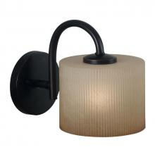 Kenroy Home 80331ORB - Matrielle 1 Light Sconce