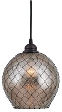 Kenroy Home 93038AMER - Nillo 1 Light Pendant