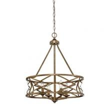 Millennium 2174-VG - Chandelier Ceiling Light