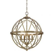 Millennium 2284-VG - Pendants serve as both an excellent source of illumination and an eye-catching decorative fixture.