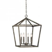 Millennium 3244-AS - Pendants serve as both an excellent source of illumination and an eye-catching decorative fixture.