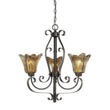 Millennium 7123-BG - Chandelier Ceiling Light