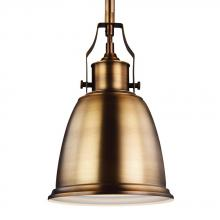 Feiss P1357AGB-F - 1 - Light Mini-Pendant