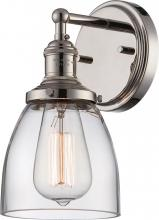 Nuvo 60/5414 - 1 Light Vintage Wall Sconce