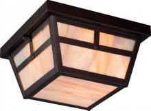 Nuvo 60-5676 - Tanner 2 Light Outdoor Flush