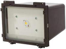 Nuvo 65/071 - LED Square Flood Light 22W