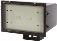 Nuvo 65/072 - LED Square Flood Light 44W