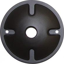 Nuvo SF76/665 - 1 LT.DARK BRNZE MOUNTING PLATE